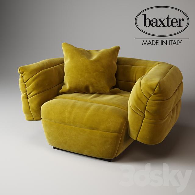 Baxter Tactile