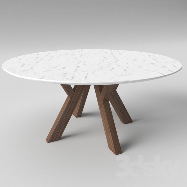 3d models Table Bross Trigono Table Round : 38796456265f16cae49 from 3dsky.org size 640 x 640 jpeg 148kB