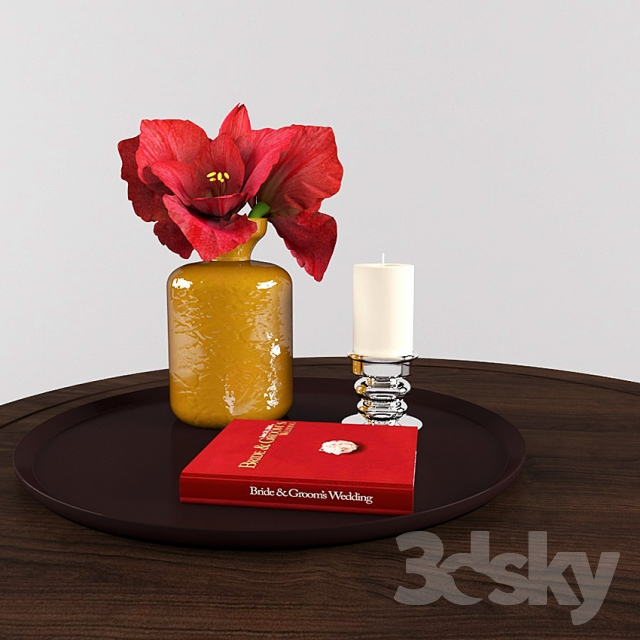 3d Models Table Coffee PotteryBarn