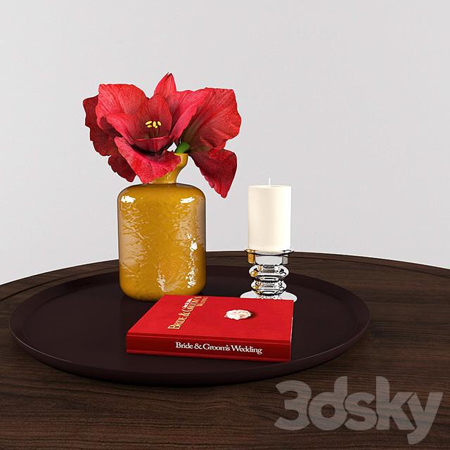 Metropolitan Round Coffee Table Images