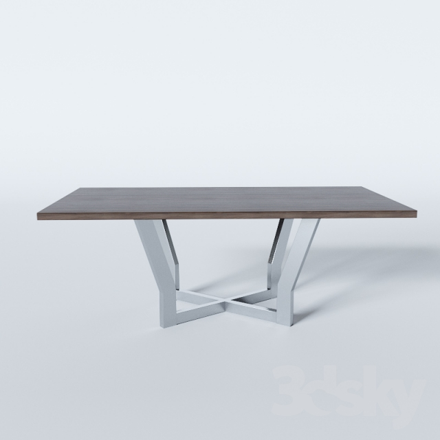 3d models Table Dining table Capture Costantini Pietro : 413630565c51b2e8cc3 from 3dsky.org size 640 x 640 jpeg 91kB