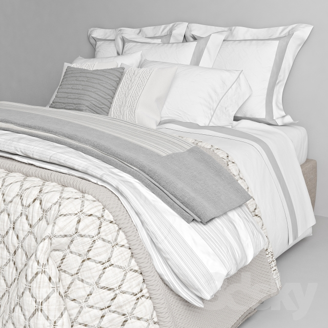 Bed Linen Zara Home