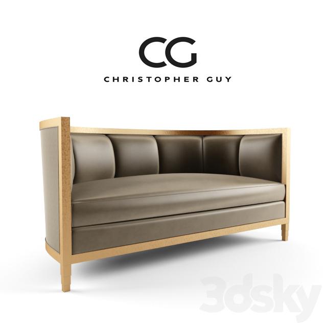 Christopher Guy Seurat