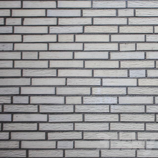 Wite brick
