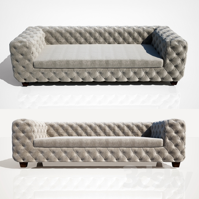 3d models sofa sofa my desire kare design. Black Bedroom Furniture Sets. Home Design Ideas