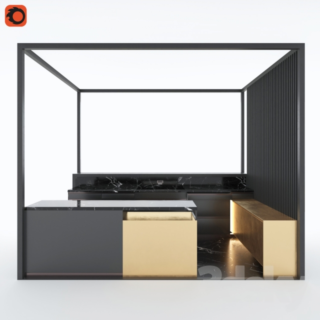 3d models kitchen kitchen island installation kitchen island design and installation youtube
