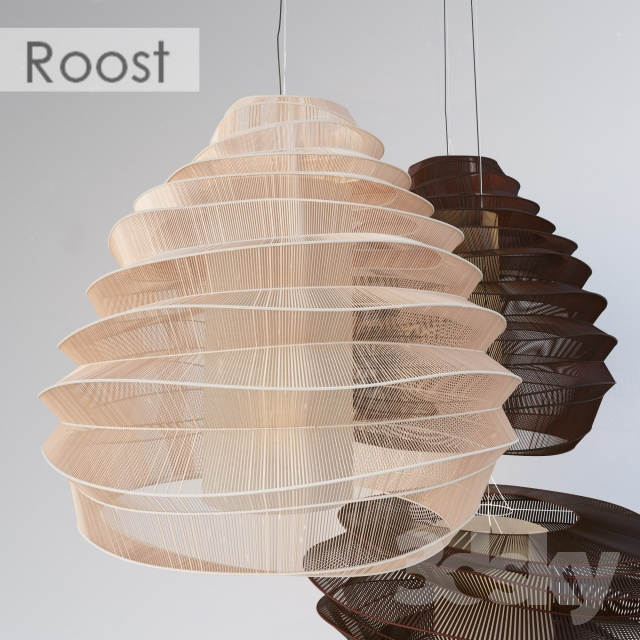 3d models ceiling light the bamboo cloud chandelier aloadofball Choice Image