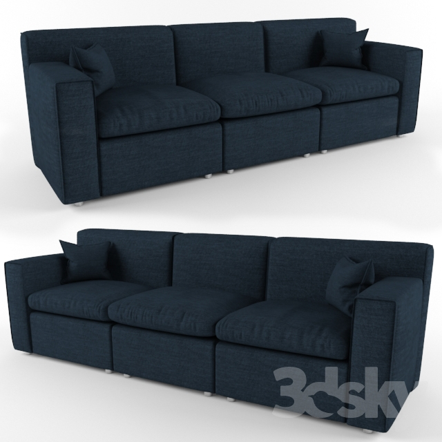 3d models sofa sofa bm style group srl linea italia orbetello. Black Bedroom Furniture Sets. Home Design Ideas