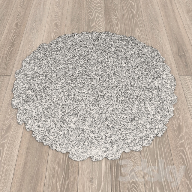 3d Models Carpets Woody Wood Carpet