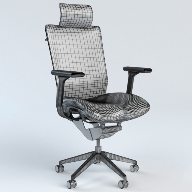 3d models Office furniture Office Chair Madrid : 50127456eaa1b88d257 <strong>Used</strong> Office Chairs from 3dsky.org size 640 x 640 jpeg 209kB