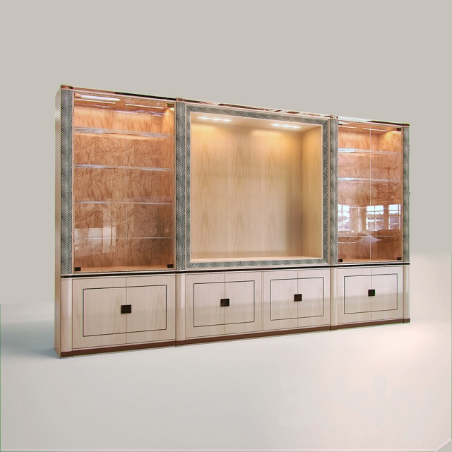 Glass Showcase   Showcase Cabinet