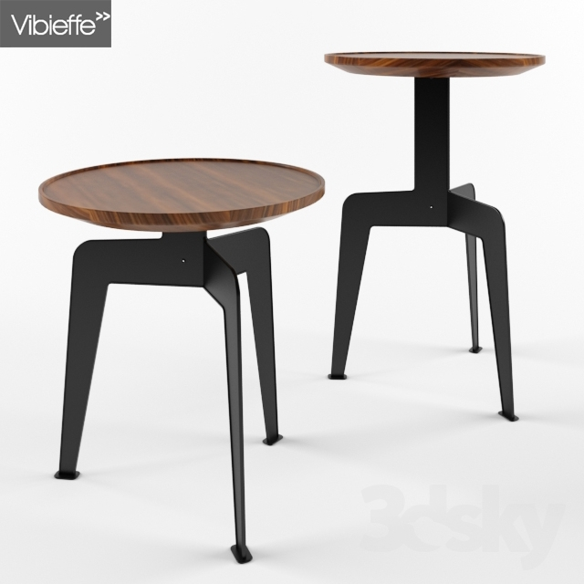 3d models chair tables 44 45 for Table 6 handbook 44