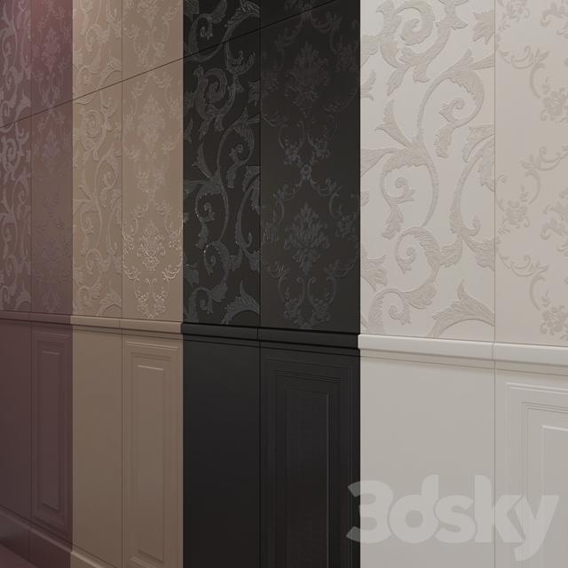 3d Models Bathroom Accessories Cisa Ceramiche Liberty