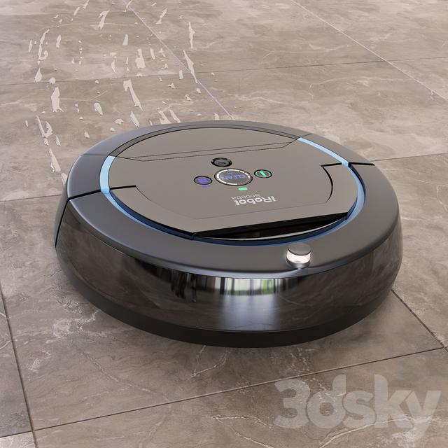 3d Models: Household Appliance
