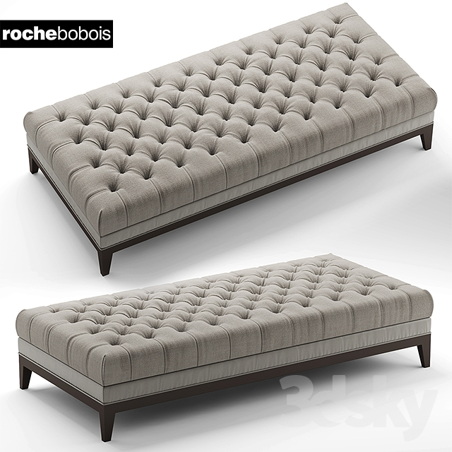 3d models other soft seating pouf pouf fauteuil epoq roche bobois. Black Bedroom Furniture Sets. Home Design Ideas