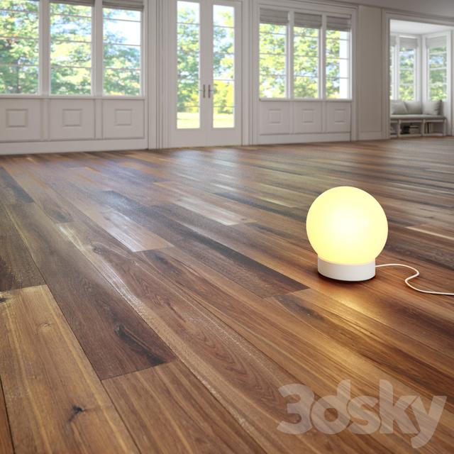 3d Models Wood Bruges Wooden Floor By Duchateau