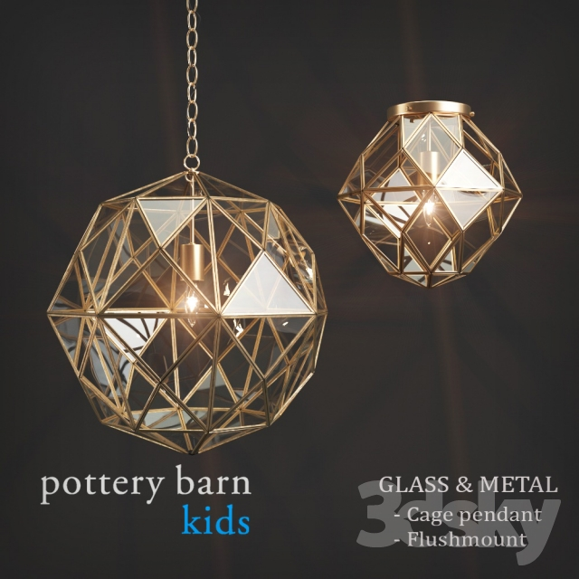 Pottery Barn Ceiling Light Fixtures: Fixtures Pottery Barn Kids