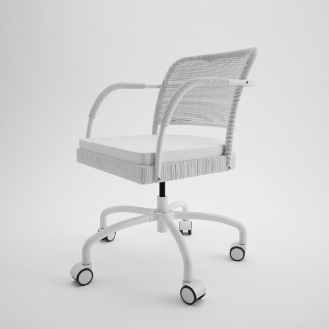 gregor swivel chair vittaryd white wicker 3d models office furniture ikea gregor rh 3dsky org swivel chair white ikea gregor chair white modern home interior ideas