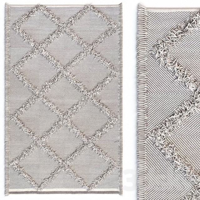 3d Models Carpets Carpet Nuloom Devon Diamond Trellis