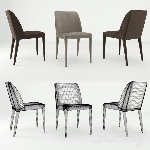 3d Models Table Chair Lazzoni Mas750 Snl822