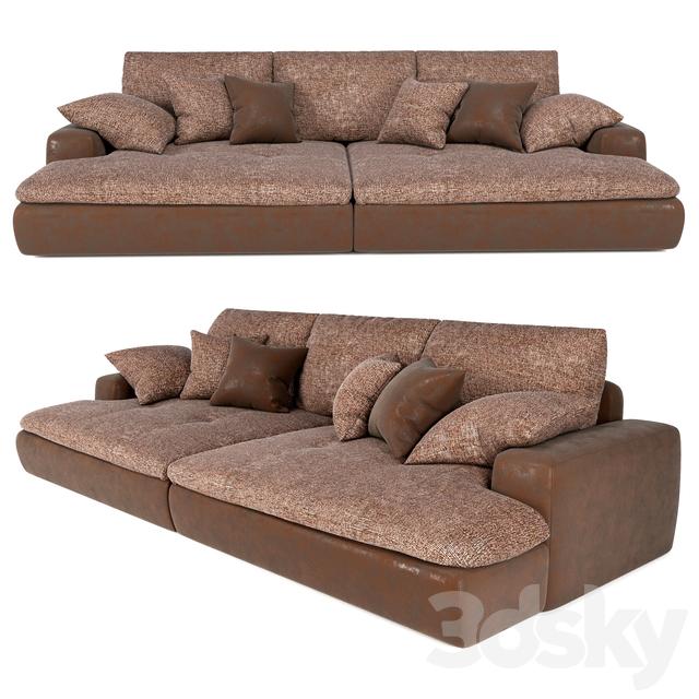 baur big sofa big sofa wahlweise in xl oder xxl kaufen baur big sofa mit beleuchtung wahlweise. Black Bedroom Furniture Sets. Home Design Ideas