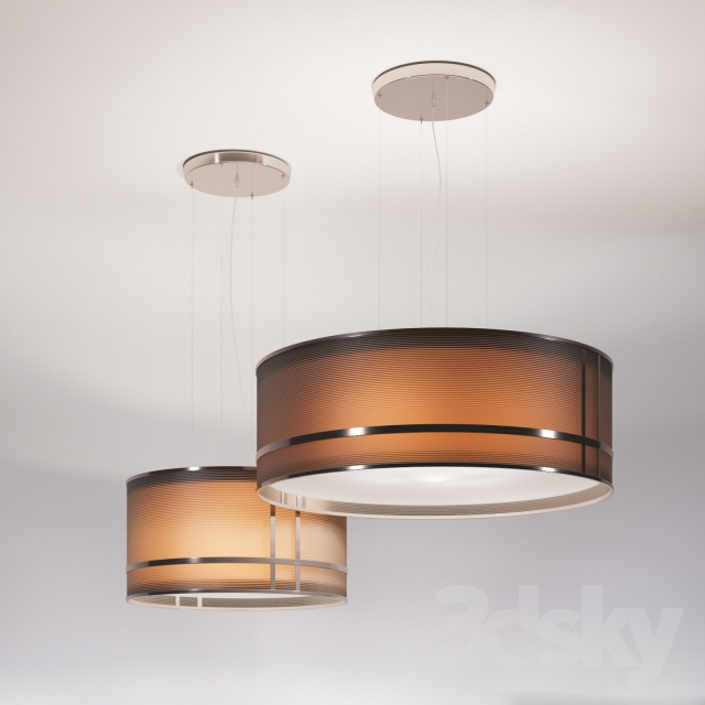 Fendi casa lighting Crystal Fendi Casa Orione Suspension Lamps Architonic 3d Models Ceiling Light Fendi Casa Orione Suspension Lamps
