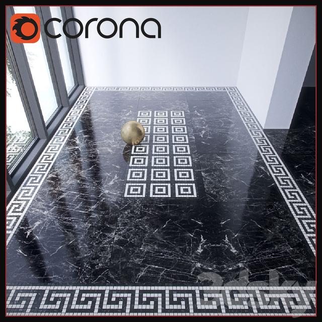 3d Models Tile Tile Collection Marvel Pro Floor Design