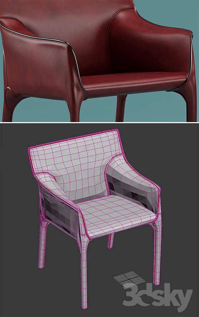 3d Models Table Chair Table And Chairs Walterknoll