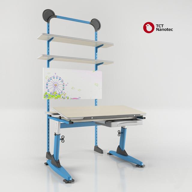 Children's desk TCT Nanotec Ergonomics M2
