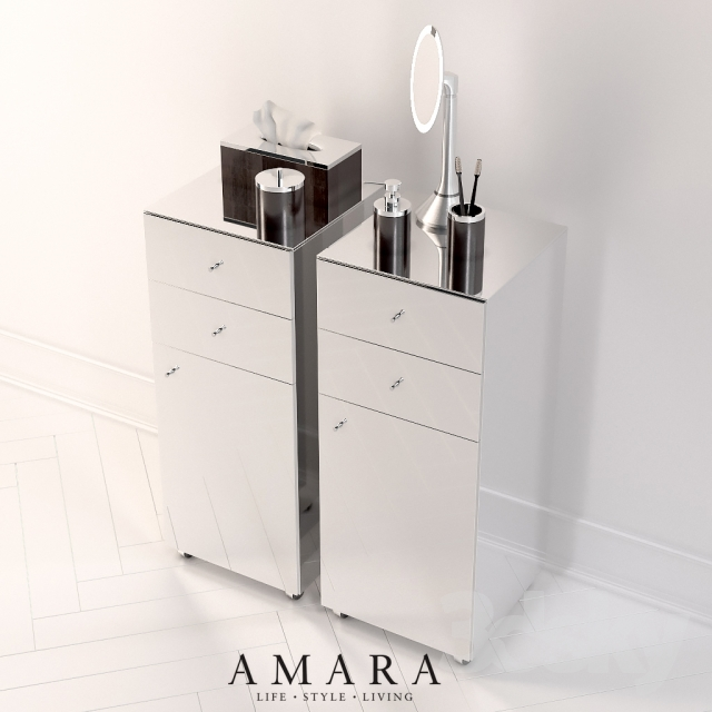 house of fraser mirrors for the bathroom 3d models bathroom accessories accessories from amara 26022
