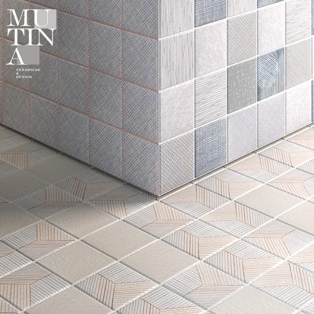 3d Models Bathroom Accessories Tratti By Mutina Set