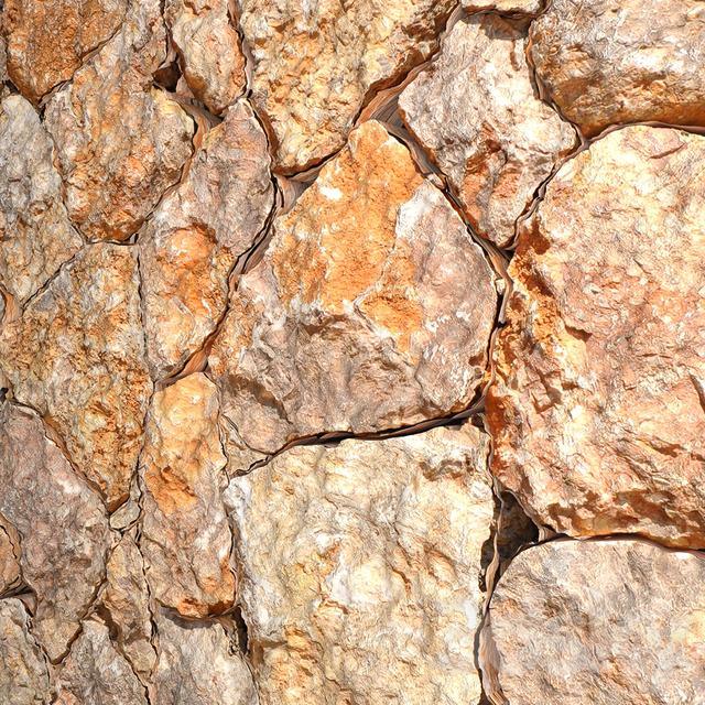Bricks Wall 3