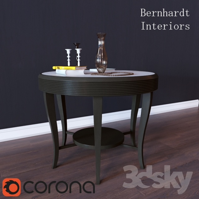 3d models Table Dining table Bernhardt Interiors 346 183 774R : 721914582b285e55866 from 3dsky.org size 640 x 640 jpeg 224kB