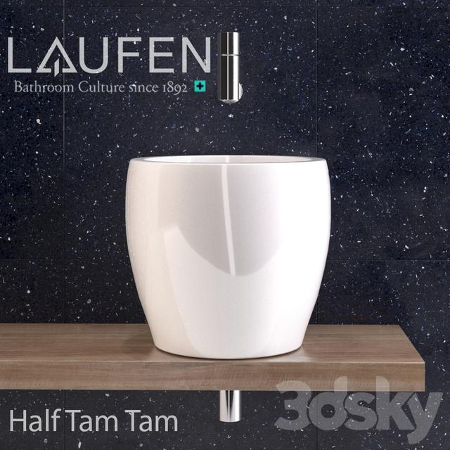 Laufen Alessi - Half Tam Tam