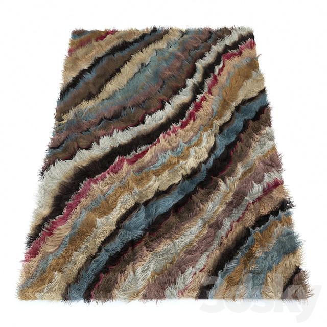 3d Models: Carpets