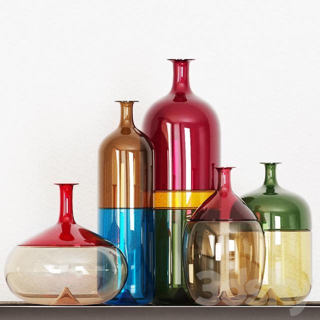Bottle Bolle by Tapio Wirkkala