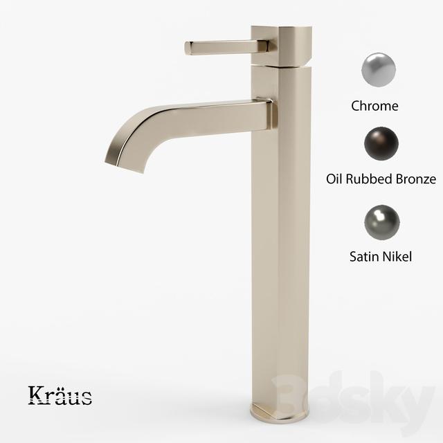 Kraus mixer