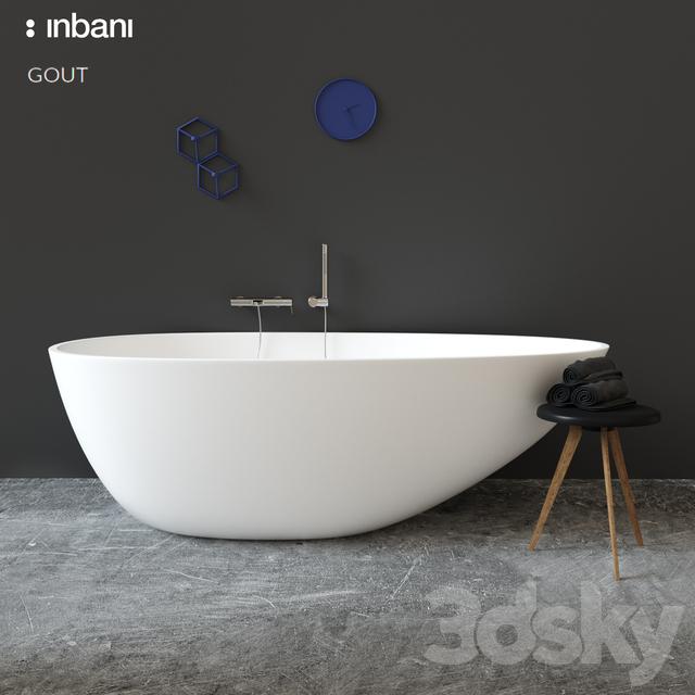 Bath Inbani Gout
