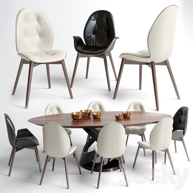 Chair Chair Tonin Casa Sorrento