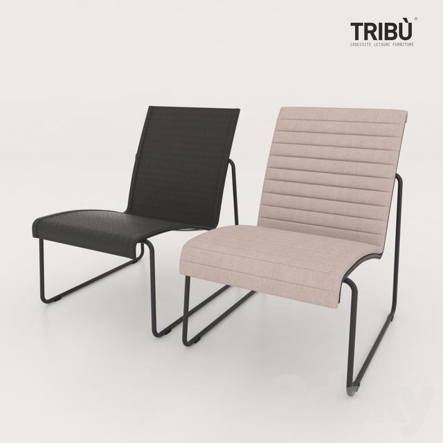 Tribu - Arc Easy Chair