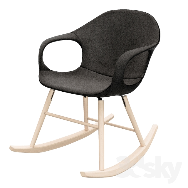 Fantastic 3D Models Arm Chair Elephant Rocking Chair Gmtry Best Dining Table And Chair Ideas Images Gmtryco