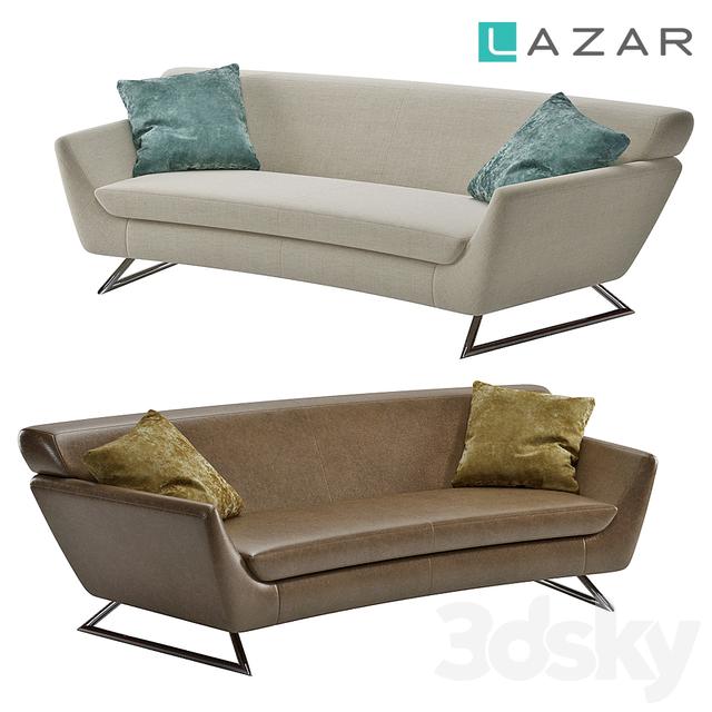 3d Models Sofa Lazar Lugano
