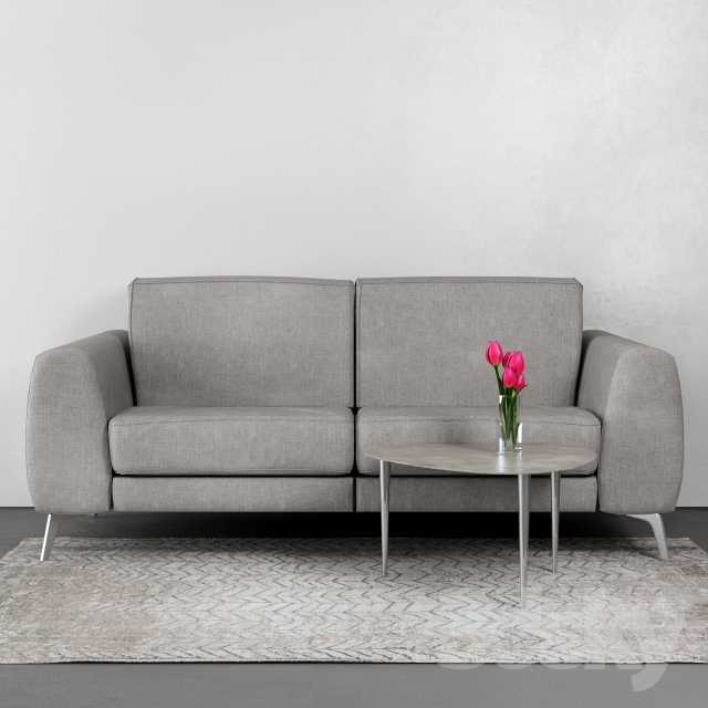 BoConcept Madison Sofa