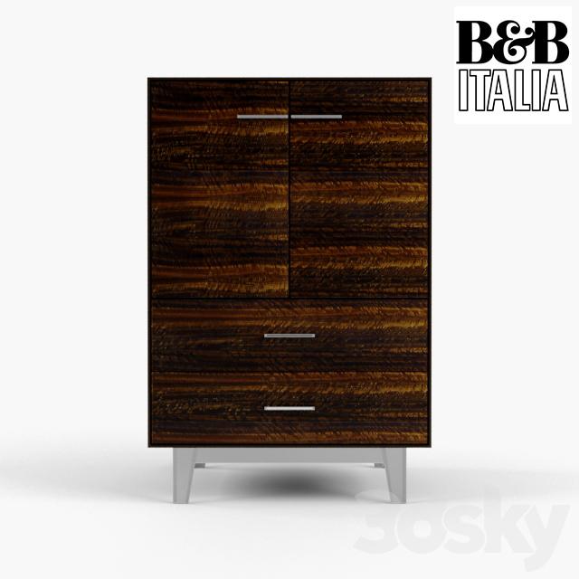 B & B Italia Eucalipto Antonio Citterio
