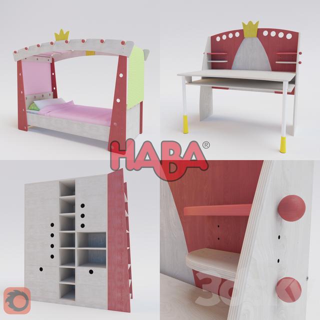 Childrenu0026#39;s Furniture Haba ...
