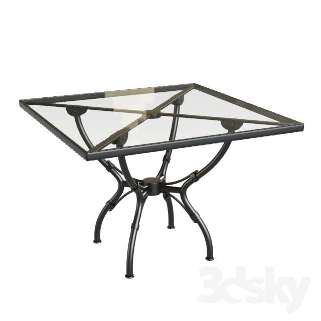 3d models table sifas kross table