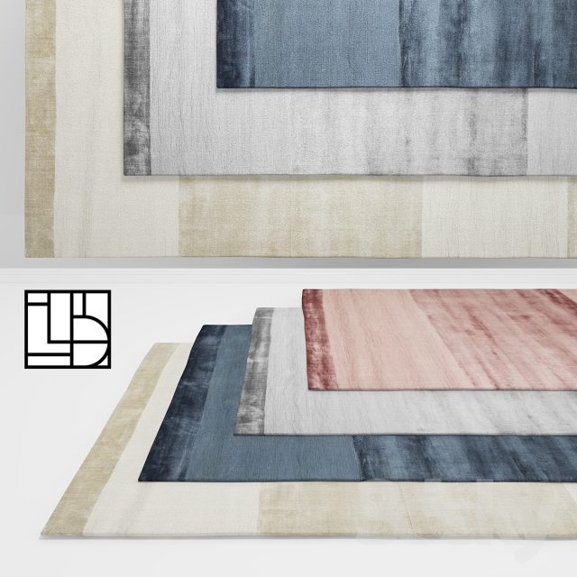 Linie Design Silva Rugs