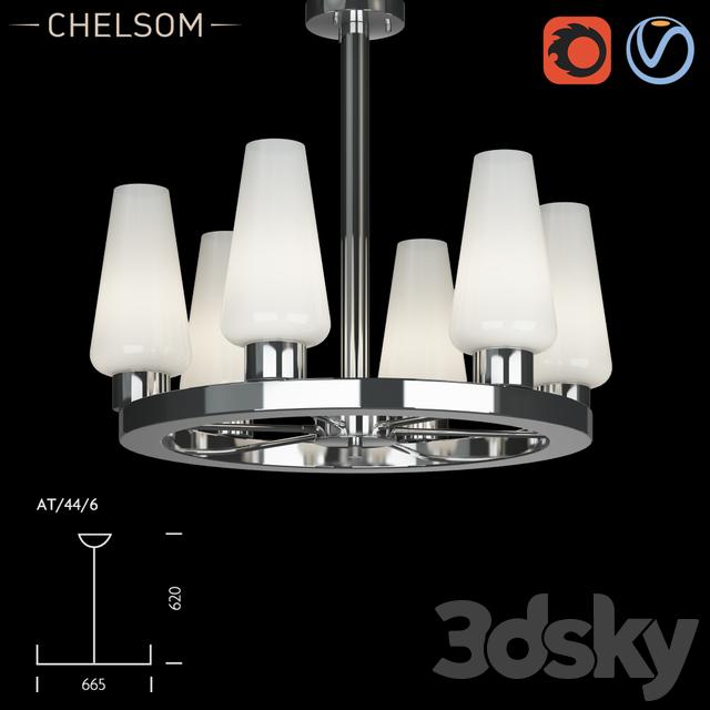 Chelsom Atrium AT 44 6