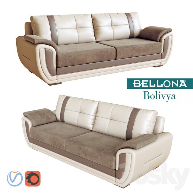 Bellona Bolivya