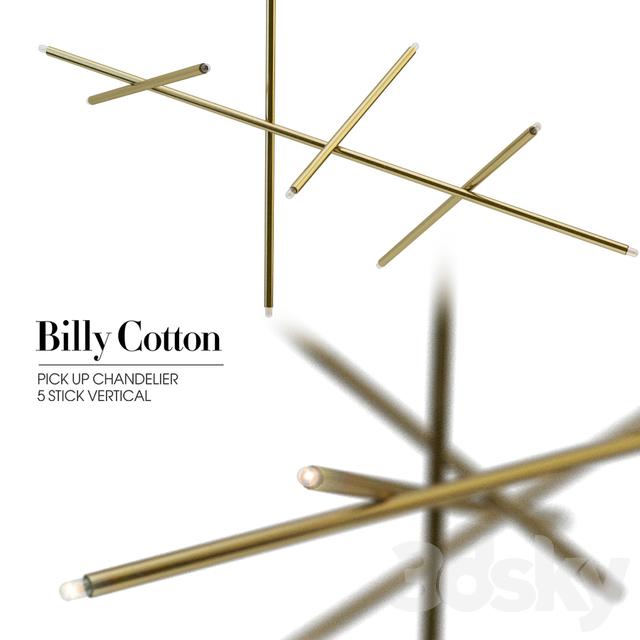 3d models ceiling light billy cotton pick up 5 stick billy cotton pick up 5 stick mozeypictures Images